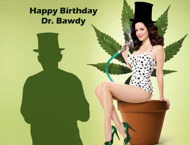 happy birthday doctor bawdy